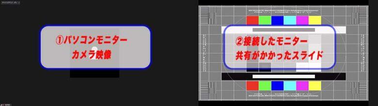 デュアルモニター画面-2