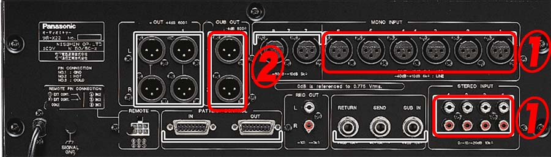 WRX226背面画像